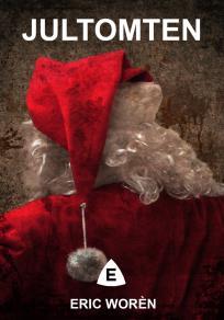Omslagsbild för Jultomten
