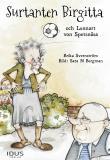 Omslagsbild för Surtanten Birgitta och Lennart von Spetsnäsa