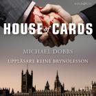 Omslagsbild för House of Cards