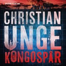 Cover for Kongospår