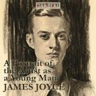 Omslagsbild för A Portrait of the Artist as a Young Man