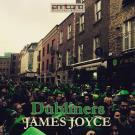 Cover for Dubliners
