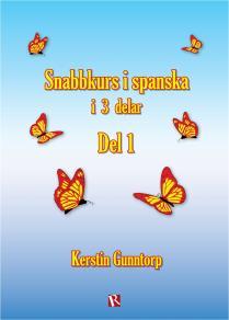 Omslagsbild för Snabbkurs i spanska