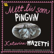 Cover for Mitt liv som pingvin
