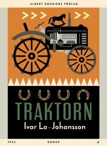 Cover for Traktorn