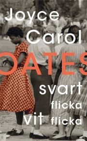 Cover for Svart flicka, vit flicka