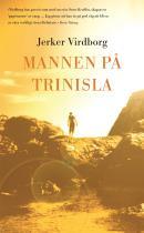 Omslagsbild för Mannen på Trinisla