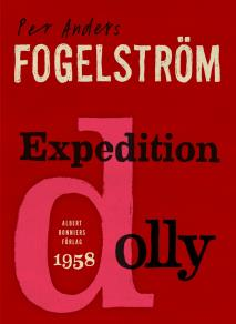 Cover for Expedition Dolly