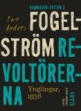 Cover for Revoltörerna : Ynglingar, 1936