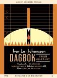 Omslagsbild för Dagbok från 20-talet : Vagabondliv i Frankrike ; Nederstigen i dödsriket ; Kolet i våld ; Mina städers ansikten