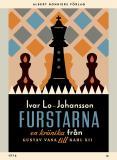 Cover for Furstarna : En krönika från Gustav Vasa till Karl XII
