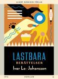 Cover for Lastbara berättelser : Noveller