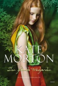 Cover for Den glömda trädgården