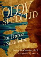 Omslagsbild för En Dufva i Stockholm : En historisk roman