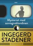 Cover for Mysteriet med sovvagnsblondinen