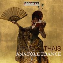 Omslagsbild för Thaïs