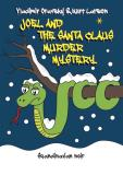 Cover for JOEL AND THE SANTA CLAUS MURDER MYSTERY