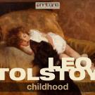 Bokomslag för Childhood