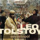 Bokomslag för Sevastopol