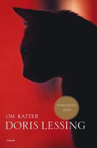 Cover for Om katter