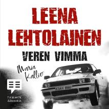 Cover for Veren vimma