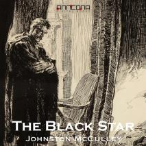 Omslagsbild för The Black Star