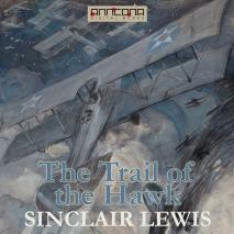 Cover for The Trail of the Hawk