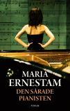 Bokomslag för Den sårade pianisten