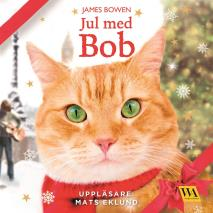Cover for Jul med Bob