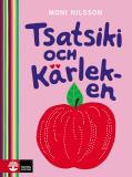 Omslagsbild för Tsatsiki och kärleken