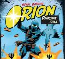 Cover for Orion. Demonaz fälla