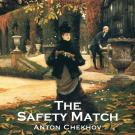 Cover for The Safety Match