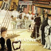 Omslagsbild för Ariadne