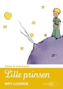 Cover for Lille prinsen