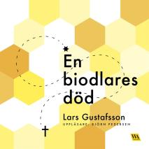 Cover for En biodlares död