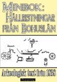 Omslagsbild för Hällristningar från Bohuslän uti Sverige – minibok med historisk text från 1838