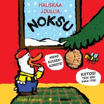 Omslagsbild för Hauskaa joulua, Noksu