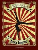 Bokomslag för Cirkusflickan