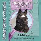 Bokomslag för Ponnydetektiverna Moonlight - i en klass för sig