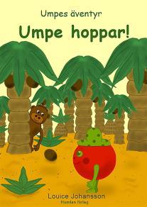 Omslagsbild för Umpe hoppar : Umpes äventyr