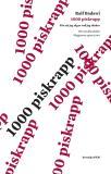 Omslagsbild för 1000 piskrapp