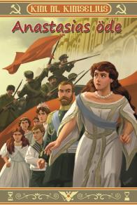 Omslagsbild för Anastasias öde