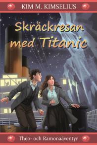 Cover for Skräckresan med Titanic