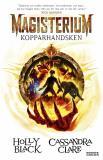 Bokomslag för Kopparhandsken