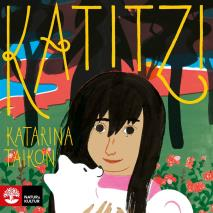 Cover for Katitzi