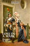 Cover for Love in a Mask