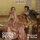 Omslagsbild för Cousin Pons