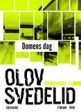 Omslagsbild för Domens dag : En Roland Hassel-thriller