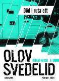 Omslagsbild för Död i ruta ett : En Roland Hassel-thriller