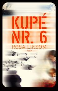 Omslagsbild för Kupé nr 6